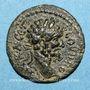 Coins Septime Sévère (193-211). Bronze. Acrasus (Lydie)