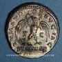 Coins  Tétradrachme syro-phénicien. Antioche sur l'Oronte