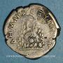 Coins Trajan (98-117). Didrachme. Césarée (Cappadoce), vers 113-115