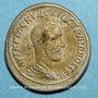 Coins Trajan Dèce (249-251). Tétradrachme syro-phénicien. Antioche sur l'Oronte