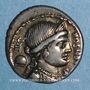 Coins République romaine. L. Farsulei Mensor (vers 75 av. J-C)