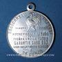 Coins Angers (49). Bessonneau. Ficelle lieuse filée à l'huile pure. Calendrier 1931..., Jeton publicitaire