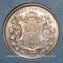 Coins Angers. Caisse d'Epargne. Jeton argent, n.d.
