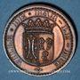 Coins Bar-le-Duc (Lorraine). Société des Lettres, Sciences et Arts. Jeton bronze