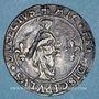 Coins Bourgogne. Dijon. La Sainte Chapelle. Jeton cuivre