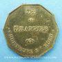 Coins Drappier. Tailleur de M. le duc de Bordeaux. Jeton publicitaire laiton