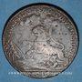 Coins Etats de Bourgogne. Jeton cuivre 1636