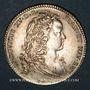 Coins Etats du Languedoc. Jeton argent 1719