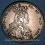 Coins Etats du Languedoc. Jeton argent 1723