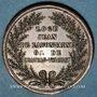 Coins Franc-maçonnerie. Château-Thierry. Loge Jean de Lafontaine