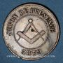 Coins Franc-maçonnerie. Neuilly-Plaisance. L'Etoile de l'Avenir