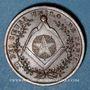 Coins Franc-maçonnerie. Paris. Loge Les Coeurs Unis