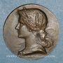 Coins La Rochelle. Caisse d'Epargne. Jeton cuivre, n.d.