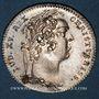 Coins Louis XV (1715-1774). Jeton argent n. d. Gravé par Duvivier