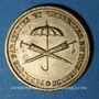 Coins Lyon (69). Dangles Fils succ. de Dujurjay, Fabrique de Parapluies & Ombrelles en tous genres. Jeton