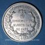 Coins Lyon (69). Société Anonyme des Eden Bars. Grand Diplôme d'Honneur... Jeton publicitaire