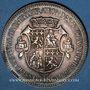 Coins Lyon. Conseil général d'administration des Hôpitaux civils. Sans poinçon