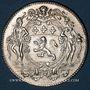 Coins Lyon. Série Municipale. François de la Rochefoucault, marquis de Rochebaron. Jeton argent vers 1740