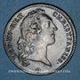 Coins Ordinaire des Guerres. Louis XV (1715-1174). Jeton cuivre 1753