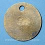 Coins Paray-Vieille-Poste (91). Eyriey (3 av de la Liberté). Jeton publicitaire