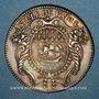 Coins Paris. A. Bignon, prévôt des marchands. Jeton argent 1770