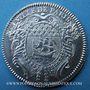 Coins Paris. A. Bignon, prévôt des marchands. Jeton argent 1771
