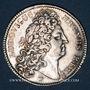 Coins Paris. Conseillers de Ville. Louis XIV. Jeton argent 1702