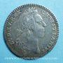 Coins Paris. Corporations des vitriers-peintres sur verre. Louis XV. Jeton argent 1715