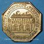 Coins Perpignan (66). Hôtel de l'Europe, Chez Carcassona