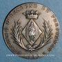 Coins Perpignan. Caisse d'Epargne. Jeton argent 1836