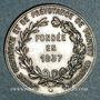 Coins Pontivy. Caisse d'Epargne. Jeton argent n.d.