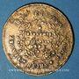 Coins Reims (51). A l'Hérissé - Chapellerie en face le Palais de Justice, ... Jeton publicitaire