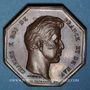 Coins Toulouse, Société d'Agriculture, bronze