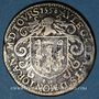 Coins Touraine. Mairie de Tours, Aub. Gallant, seigneur de Montorant. Jeton cuivre 1598