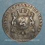 Coins Vannes - Caisse d'Epargne. Jeton argent n.d.