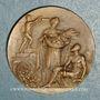 Coins Vannes - Caisse d'Epargne. Jeton bronze n.d.