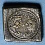 Coins Espagne. Poids monétaire du double ducat de Ferdinand et Isabelle (1474-1504)