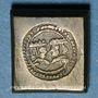 Coins Espagne. Poids monétaire du double ducat de Ferdinand et Isabelle (14741504)