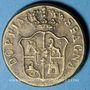 Coins Espagne. Poids monétaire du doublon d'Espagne de Philippe V (1700-1746)