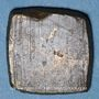 Coins Grande Bretagne. Poids monétaire du ryal (noble d'or à la rose) d'Edouard IV (1461-1470)