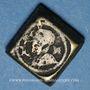Coins Henri II 1547-1559). Poids monétaire du double henri d'or
