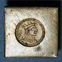 Coins Italie. Milan. Poids monétaire du ducaton de Philippe IV d'Espagne