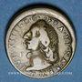 Coins Louis XIII (1610-1643) et Louis XIV (1643-1715). Poids monétaire du louis de 1640 à 1709