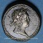 Coins Louis XIV (1643-1715). Poids monétaire du double louis aux huit L