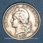 Coins Argentine. République. 20 centavos 1897