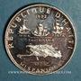 Coins Haïti. République (1863- /). 5 gourdes 1967