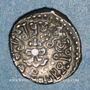 Coins Inde. Empire Gupta. Chandragupta II (380-415). Drachme