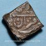 Coins Inde. Kotah. Umaid Singh (1771-1819). Takka, an 7 = 1812-1813