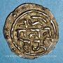 Coins Inde. Ladakh. Ja'u au nom de Gulab Singh (vers 1842-1850)