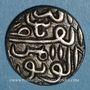 Coins Inde. Sultanat du Gujarat. Mahmoud Shah III (943-61H = 1537-54). Tanka